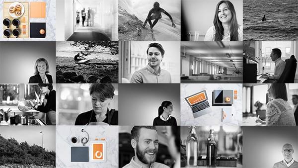 morgenland, e-work, reshaping consultans, moodboard